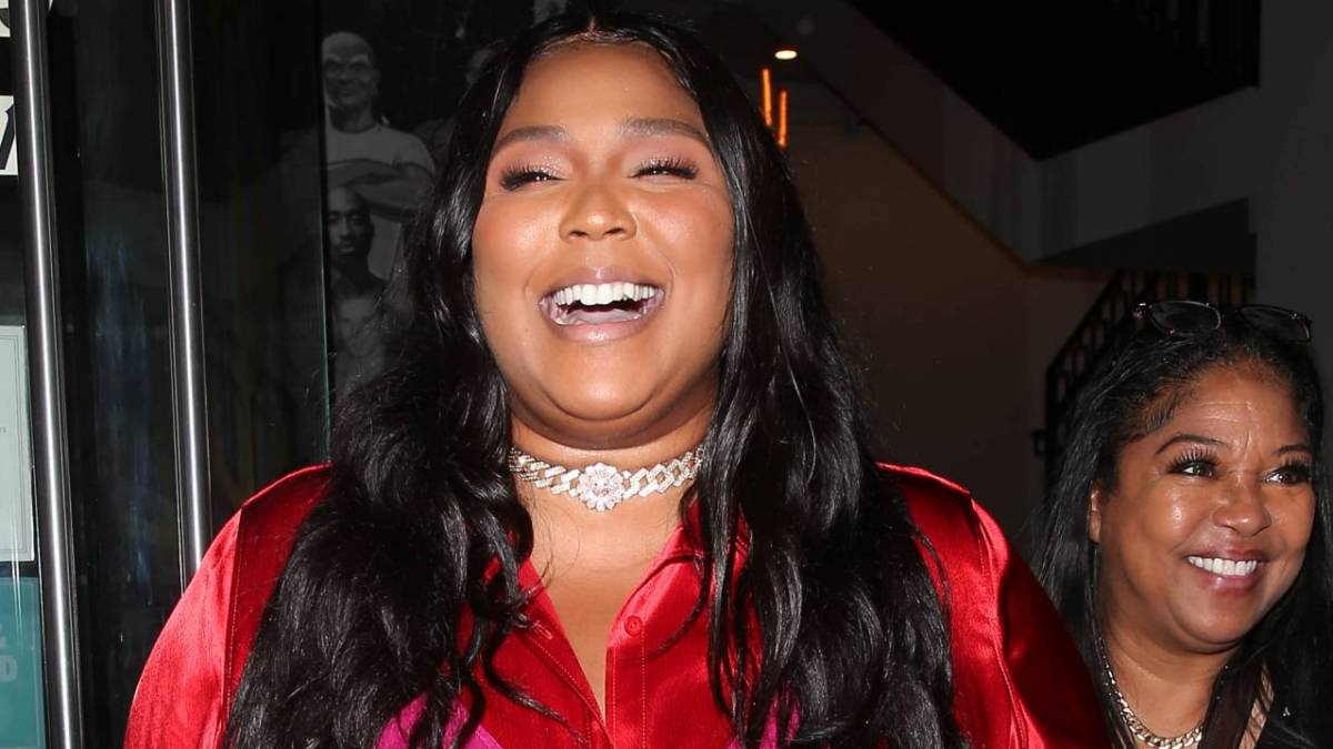Lil Nas X's 'MONTERO' Album Has Lizzo's Private Parts Doing Somersaults