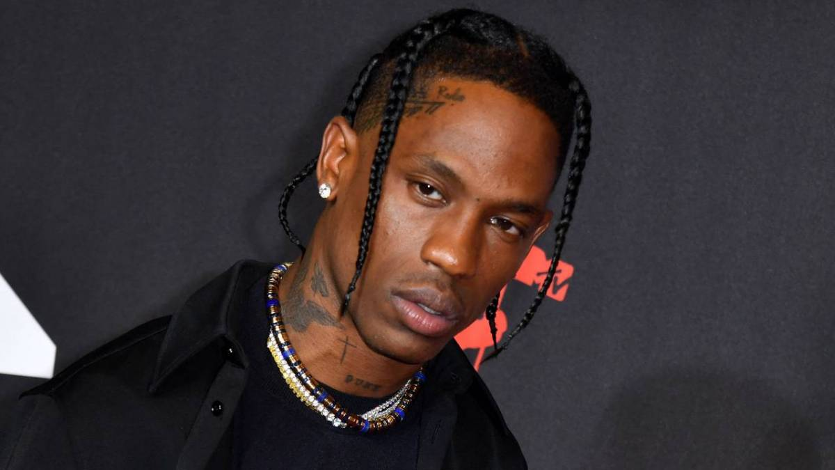 Travis Scott Cacti Seltzer Accused Of Not Being A Fair Trade When It Comes To Advertising
