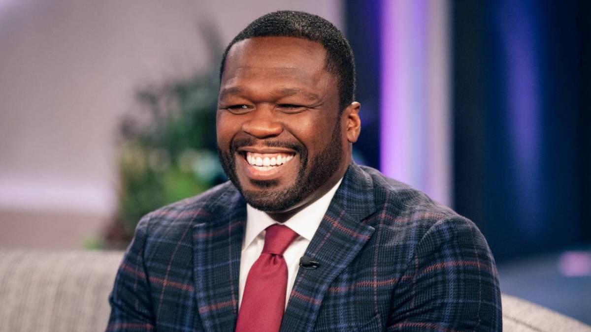 50 Cent Praises 'The Massacre' Inclusion On 1 Million Sold List
