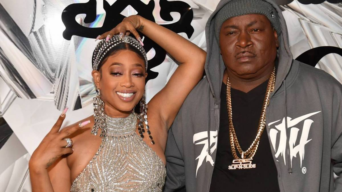 Trina & Trick Daddy Yanked From Airwaves