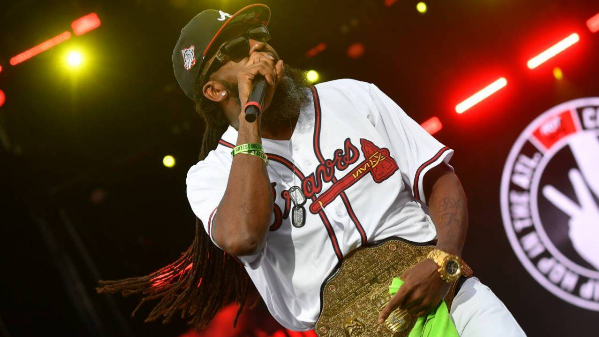 Atlanta Rapper Pastor Troy Says His Classic Master P Diss Got Him Kicked Off Hometown Show