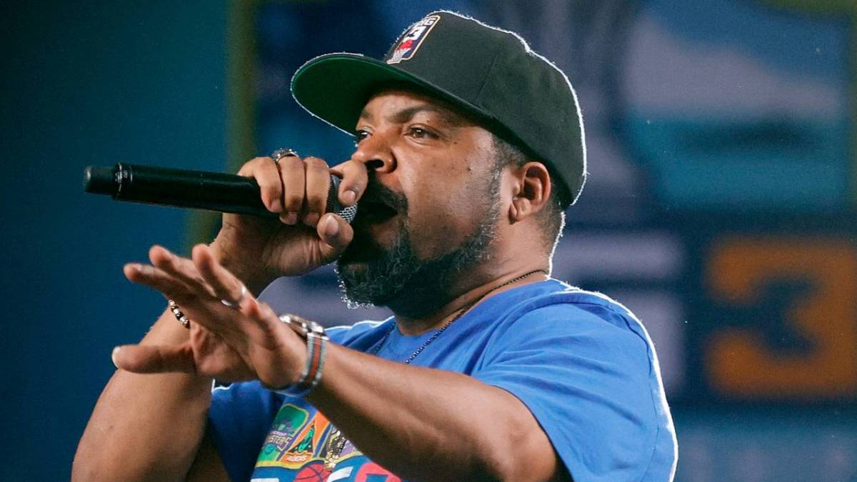 Ice Cube, Vince Staples + More React To 'Friday' Actor Anthony Johnson's Death
