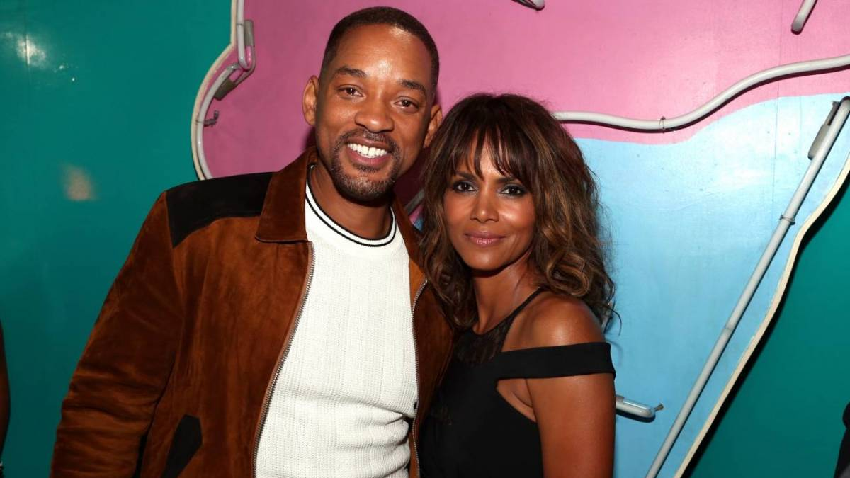 Will Smith Once Wanted Girlfriends Aside From Jada Pinkett: Halle Berry & Misty Copeland