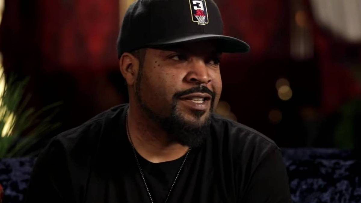 Ice Cube Says He Almost Killed Someone For Swindling His Mother Out Of $20