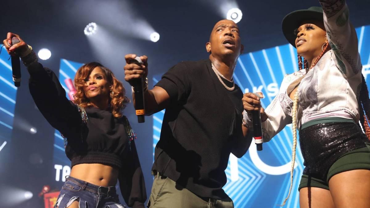 Fat Joe Faces Critics After Calling Ja Rule Collaborators Lil Mo & Vita 'Dusty Bitches'