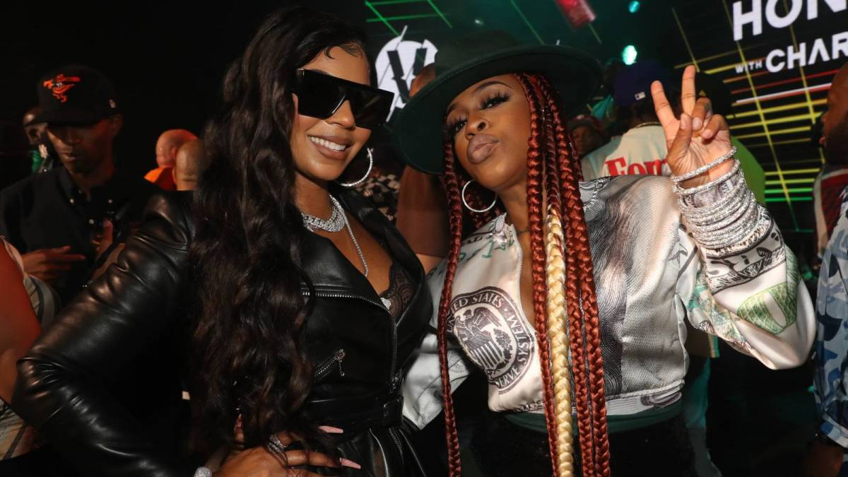 Lil Mo Admits Fat Joe 'Crack House' Comment Was 'Triggering' As She Talks Former Opioid Addiction