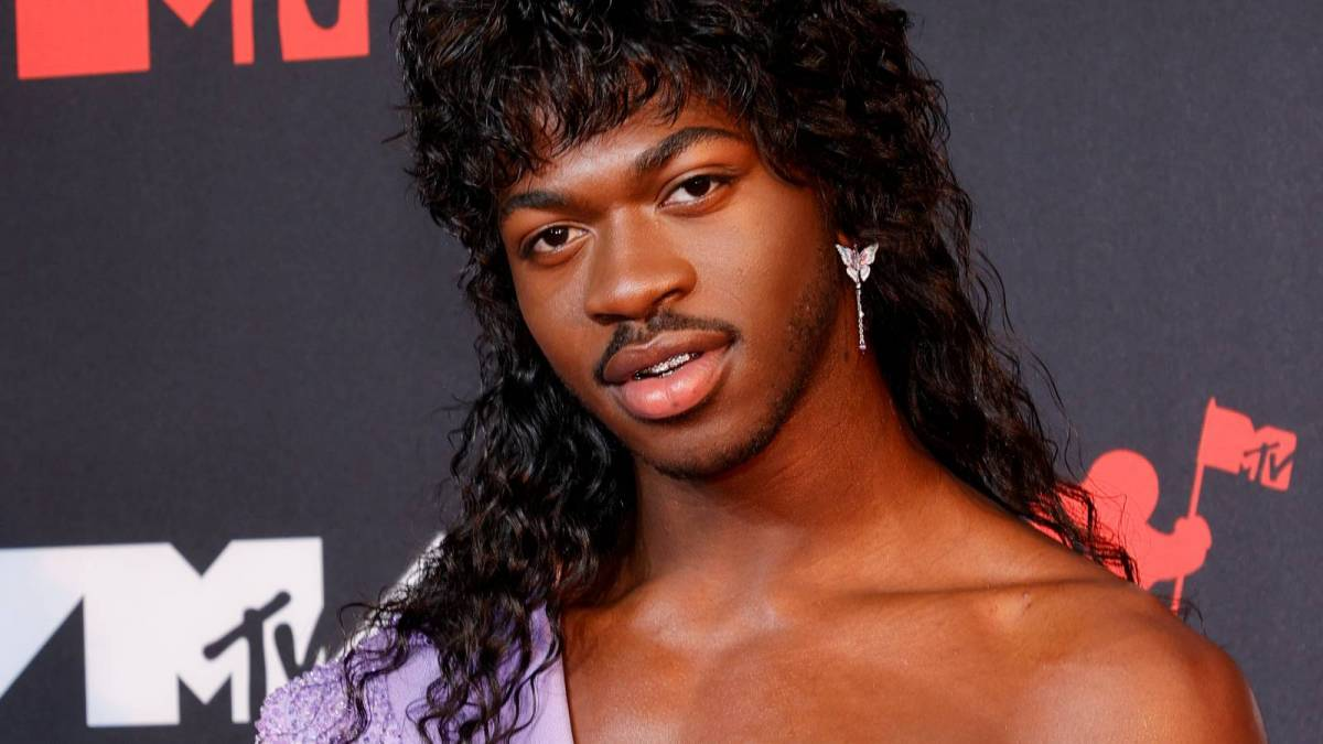 Lil Nas X Reflects On Hip Hop Culture Not Respecting Him