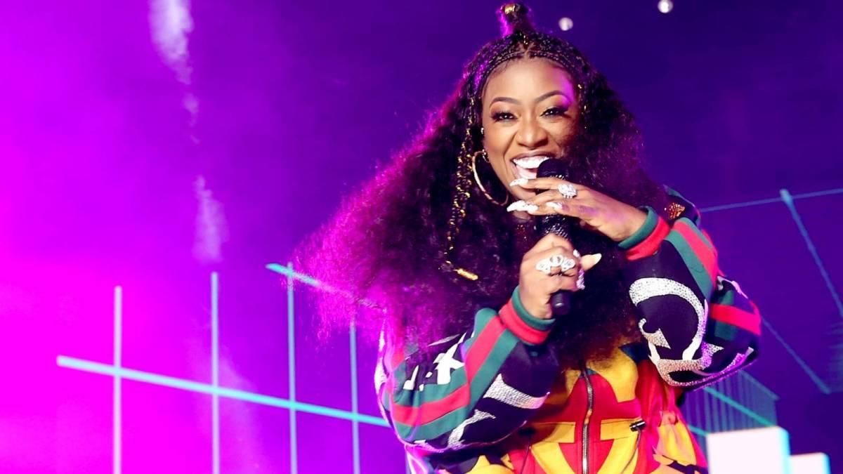 Missy Elliott + Lauryn Hill Verzuz Battle Anyone?