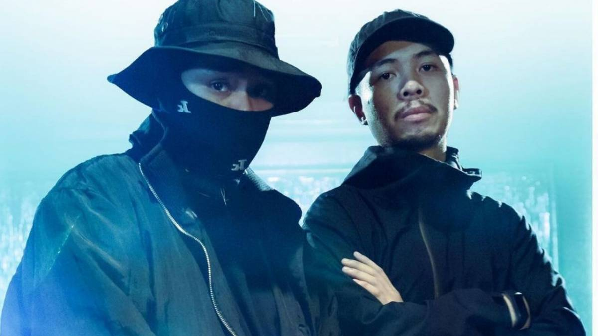 Daniel Omens And Florist Delivers Top-Tier Hip Hop Beat Work In ASEAN Music Showcase Festival Set