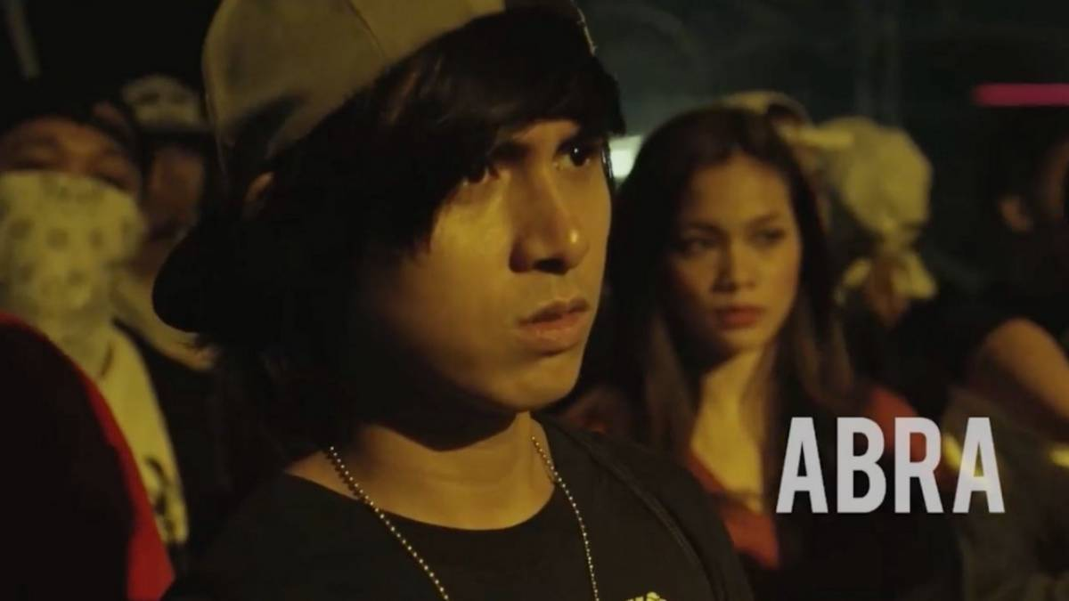Filipino Hip Hop Film 'Respeto' Starring FlipTop Stars Abra And Loonie Streams For Free Today