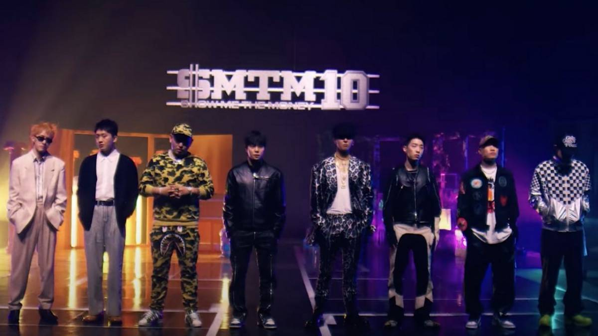Show Me The Money Previews Latest Season With A Team Producer Cypher