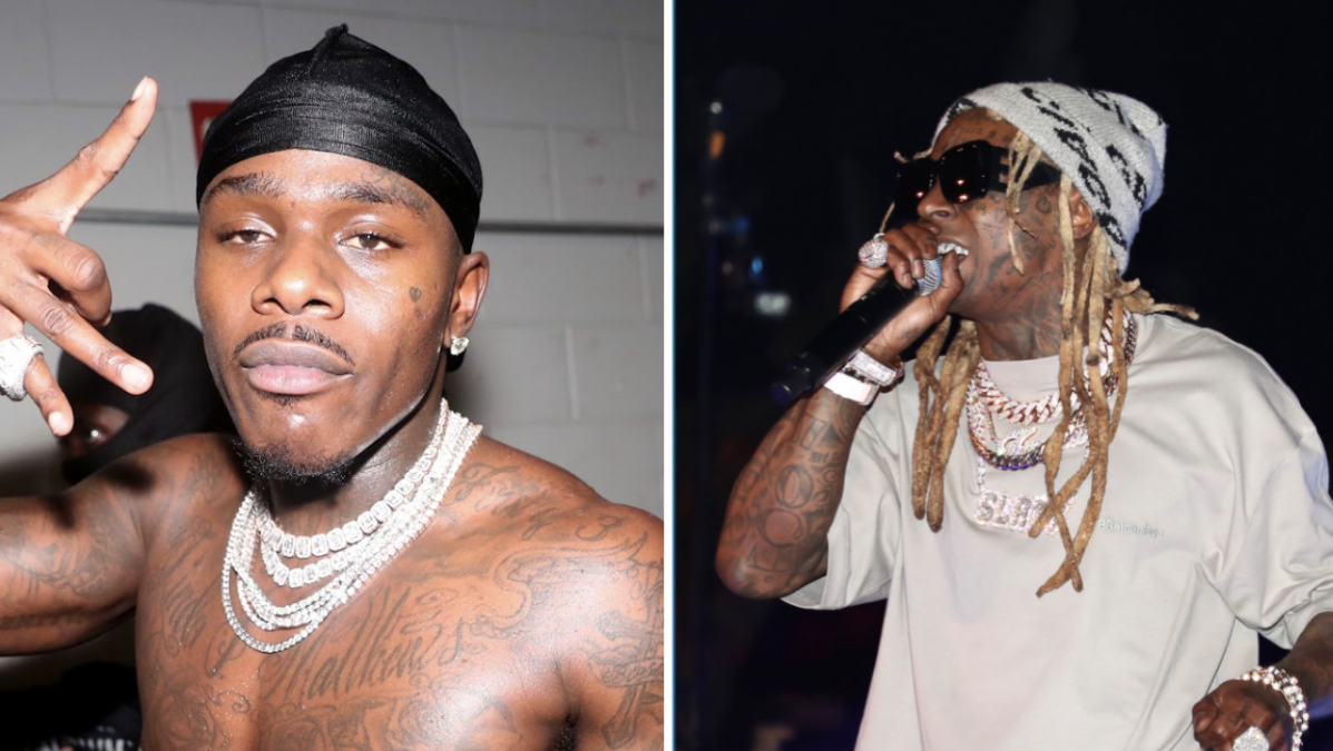 DaBaby Calls On Lil Wayne To Feel Less 'Lonely' With New Collaboration: Listen