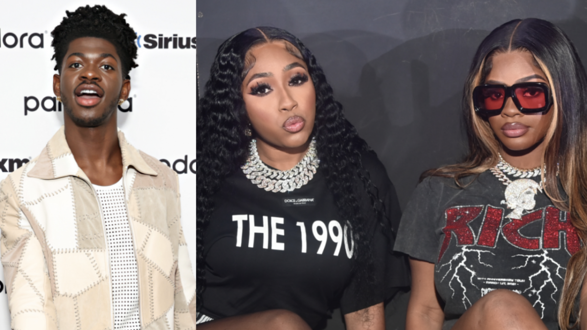 Lil Nas X Adds City Girls To His Collaboration Wish List Alongside Kid Cudi