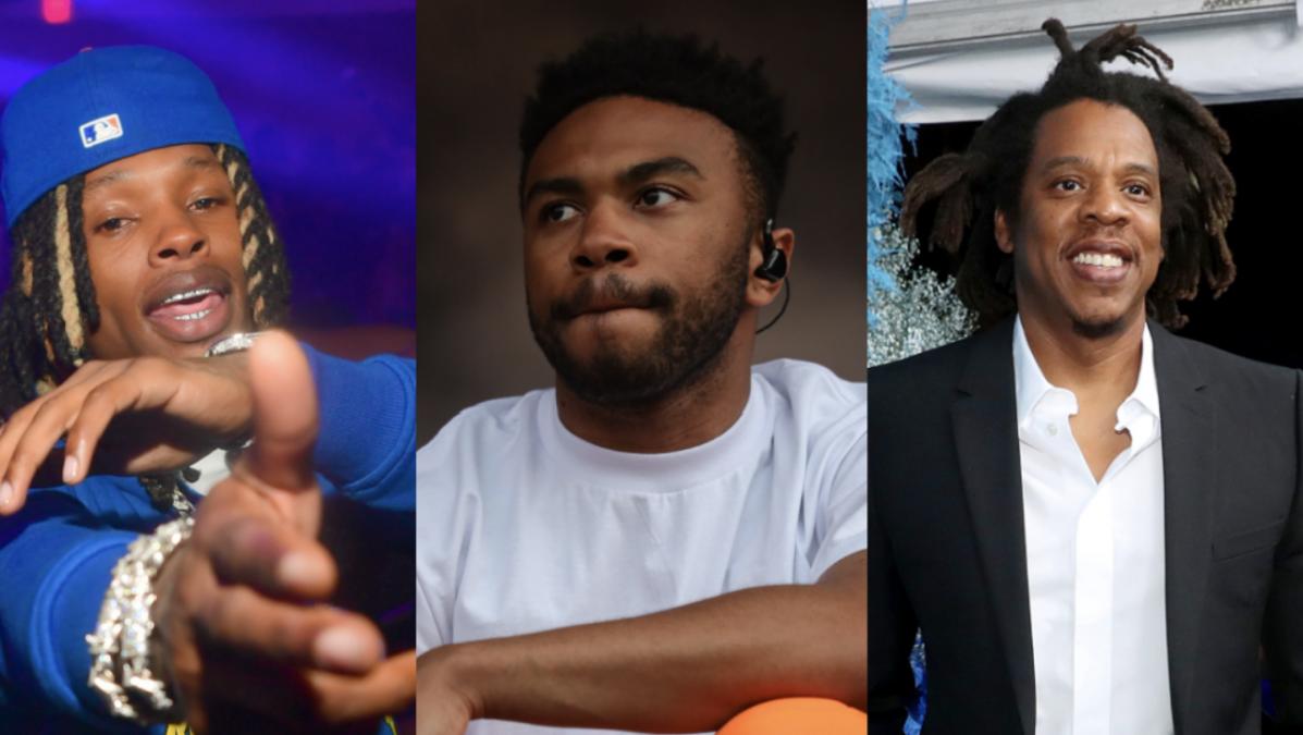 Brockhampton, King Von & JAY-Z's Roc Nation School All Drop Hip Hop Merch For Fall 2021