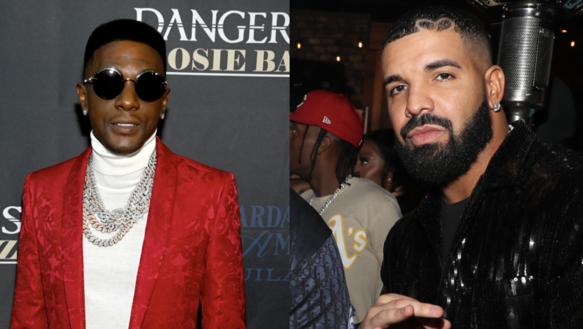Boosie Badazz Wants Drake To Promote His 'My Struggle' Movie - After Film Premiere Letdown