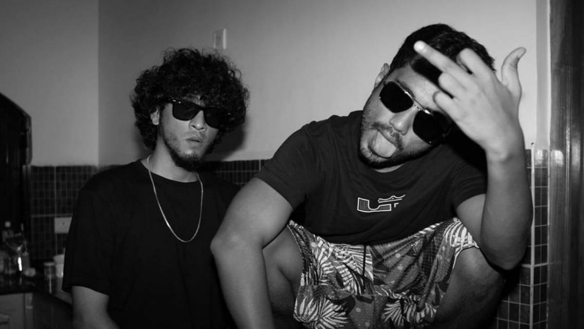 Seedhe Maut Drop Dizzying New Single, 'NATKHAT'