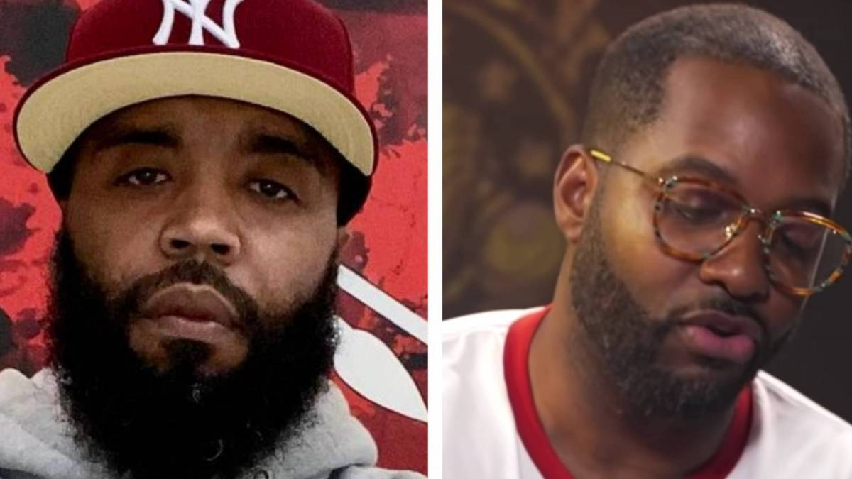 Shyheim Says Mickey Factz Is 'Doing The Right Thing' Following Wu-Tang Killa Beez 'Drink Champs' Controversy