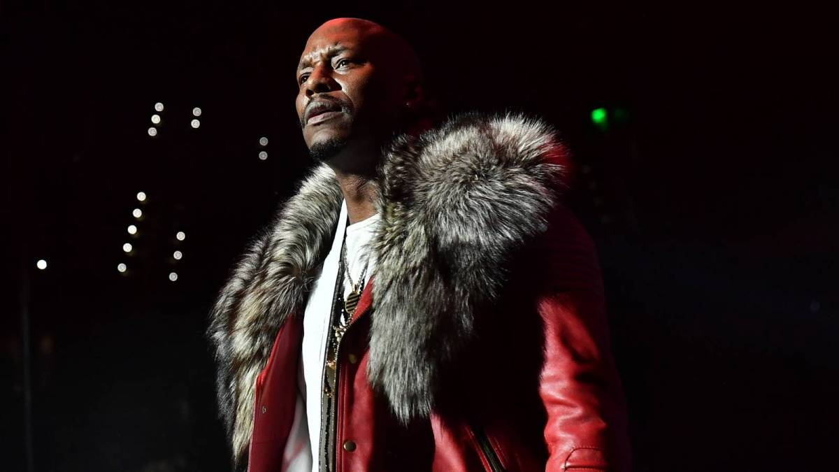 Tyrese Calls Out All Artists For 'Gigantic' Antics - 5 Months After Pubic Hair Stunt