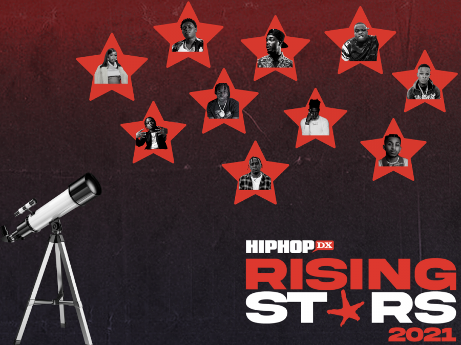 Yung Bleu, Flo Milli, DDG, 42 Dugg + More: Why 2021 DX Rising Stars Are The Best New Rappers