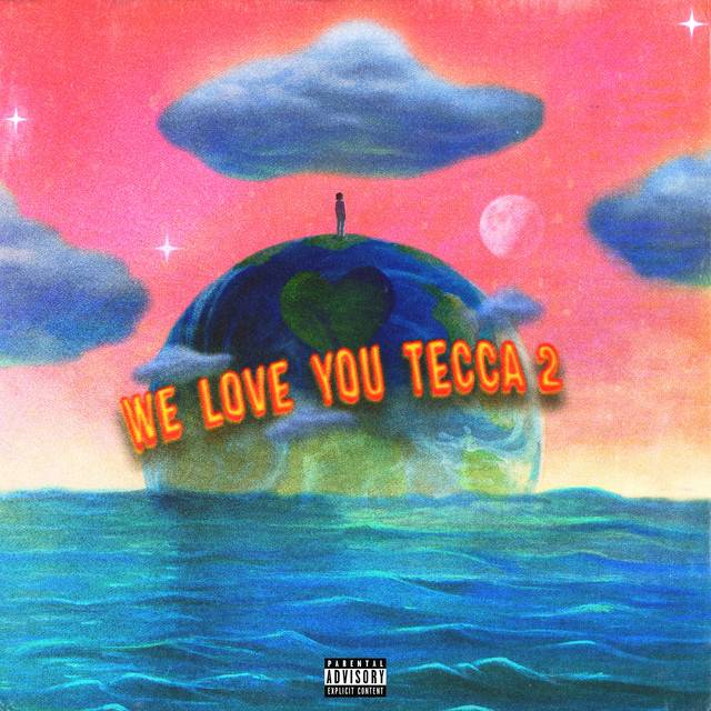 Lil Tecca Stuffs 'We Love You Tecca 2' With Luxurious Lyrics That Run Their Course