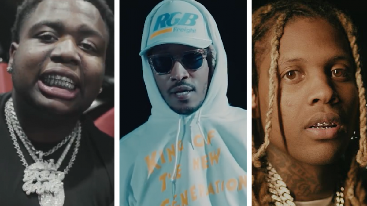Future, Lil Durk, Pooh Shiesty + More Join BIG30 On 'King Of Killbranch' Album