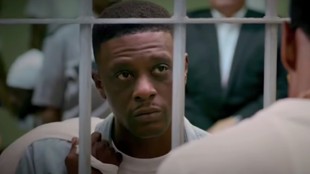 Boosie Badazz Brings Life Story To Big Screen In Star-Studded 'My Struggle' Movie Trailer
