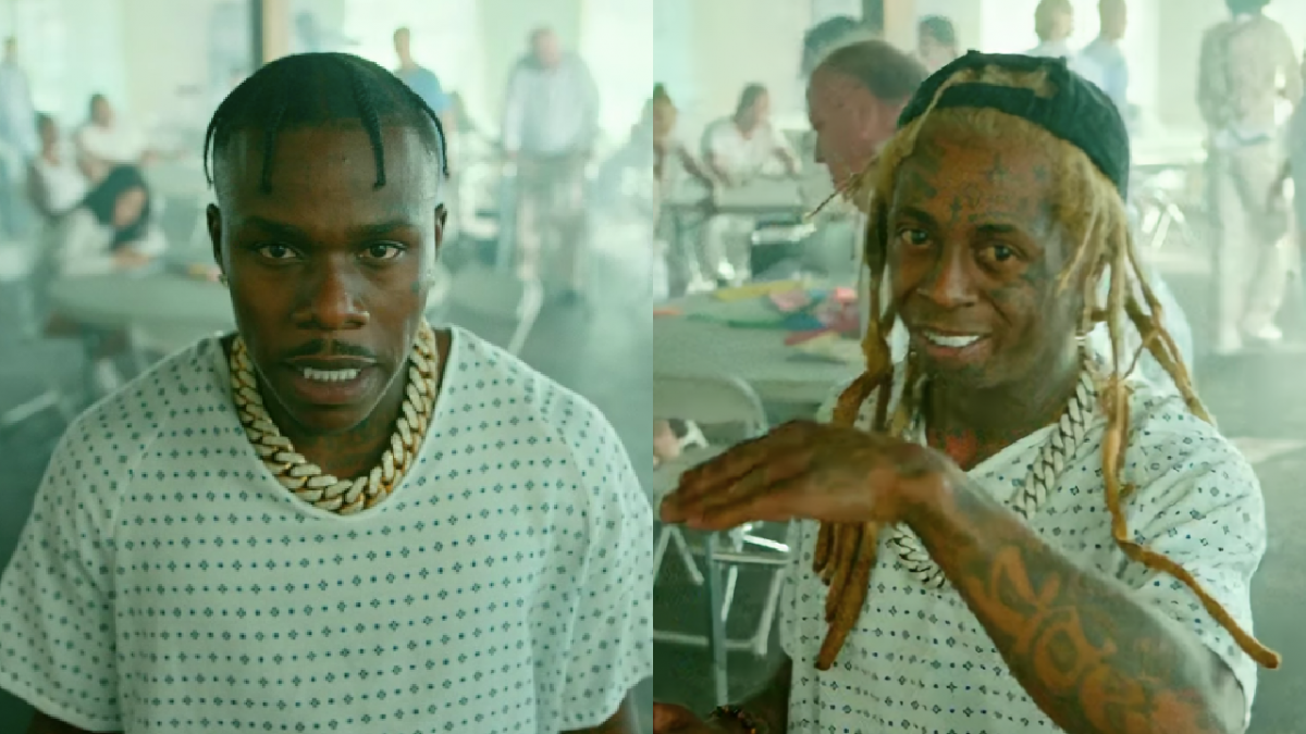 DaBaby Pays Tribute To Late Brother With Lil Wayne-Assisted 'Lonely' Video
