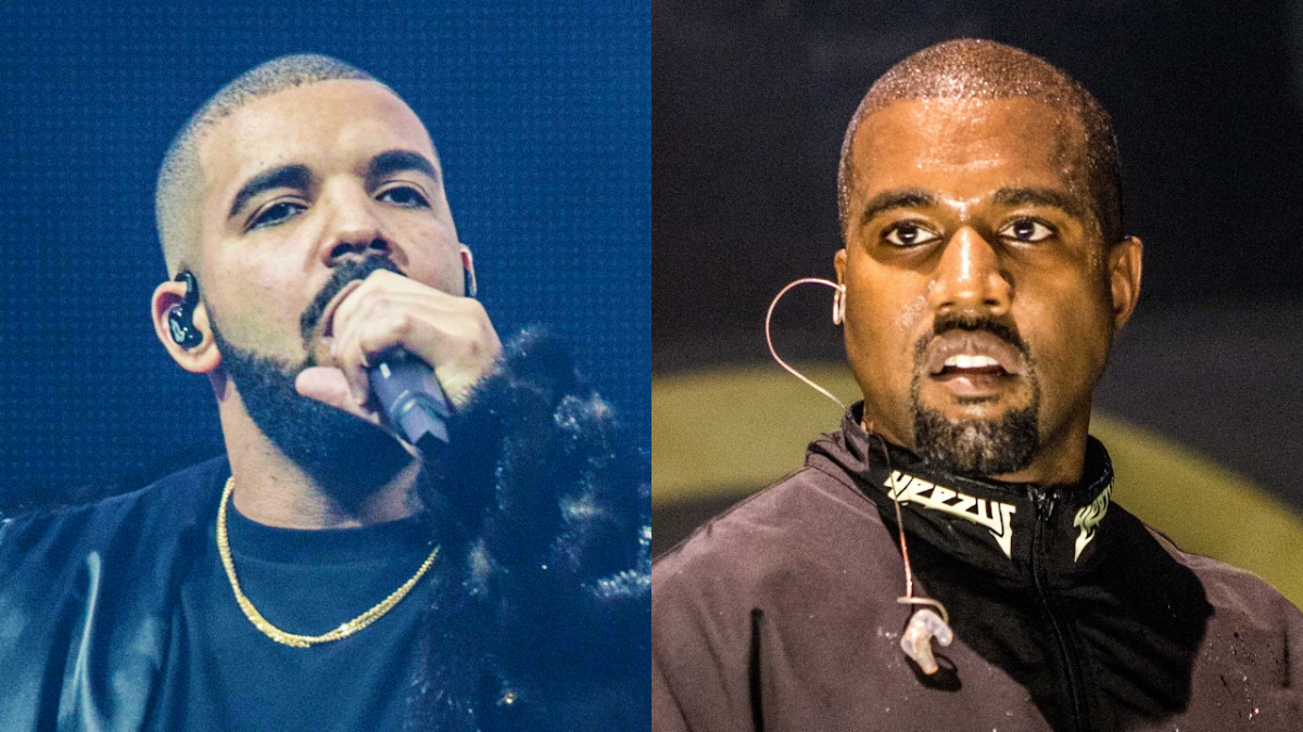 Kanye West Wanted To Destroy Drake In A Verzuz During His 'Donda' + 'CLB' Crusade