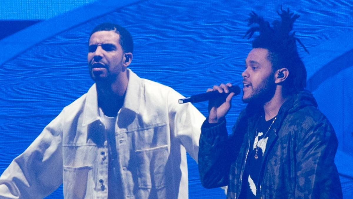 Drake & The Weeknd College Course To Be Taught At Toronto University