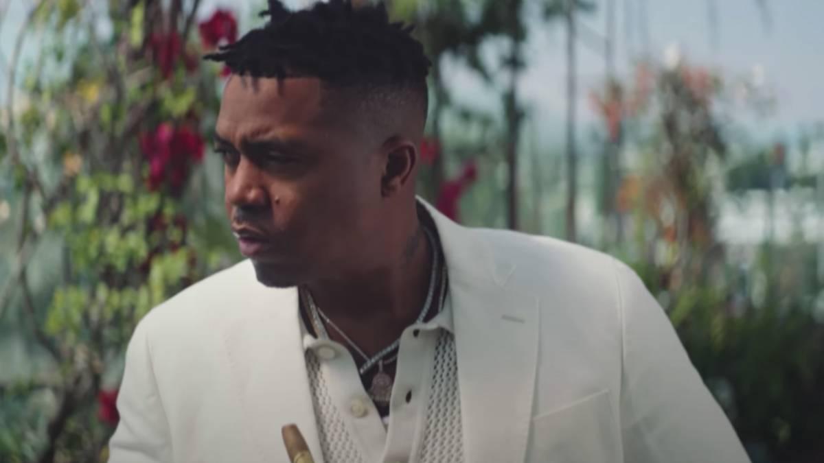 Nas Celebrates 48th Birthday With Hit-Boy & Blxst For 'Brunch On Sundays' Video