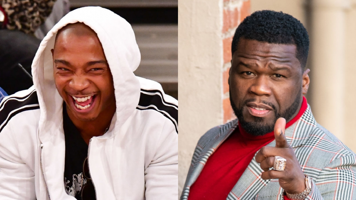 Ja Rule Scoffs At Rumored 50 Cent Cameo During Fat Joe Verzuz: 'That Would Be The Dumbest Thing Ever'