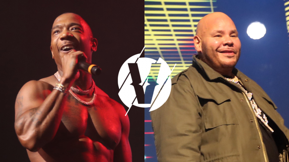 Ja Rule Outlasts Fat Joe In NYC Verzuz - But The Women Steal The Show