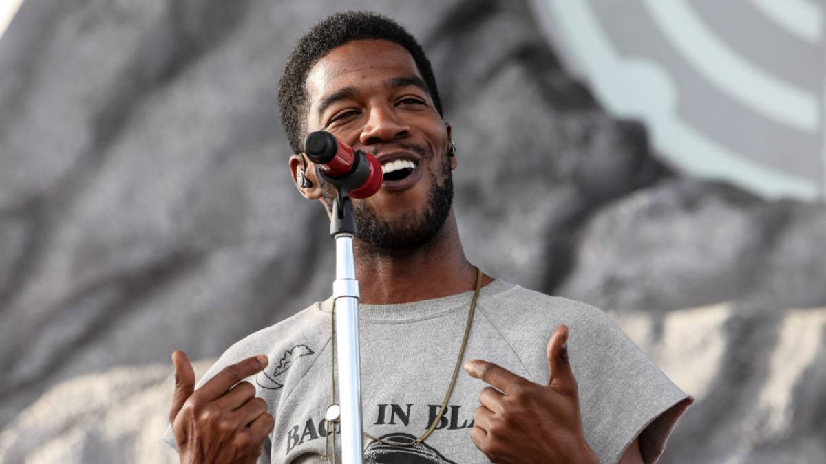 Kid Cudi Reacts To His Old MySpace Bio From 2006: 'Everything I Said In This Bio, I Did'