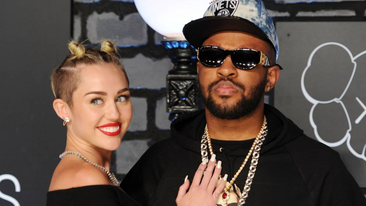 Mike WiLL Made-It Reunites With Miley Cyrus - Despite Her Saying She Was Bored Of Hip Hop