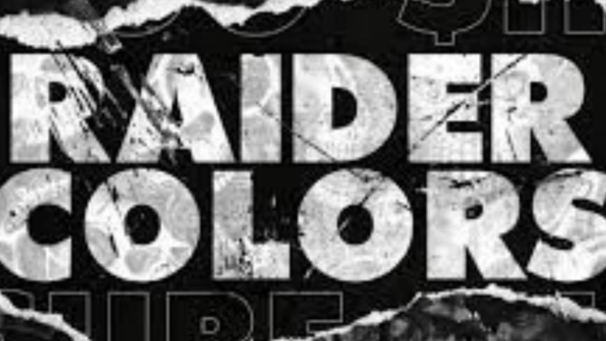 Ice Cube, Too Short & Ne-Yo Las Vegas Anthem 'Raider Colors'