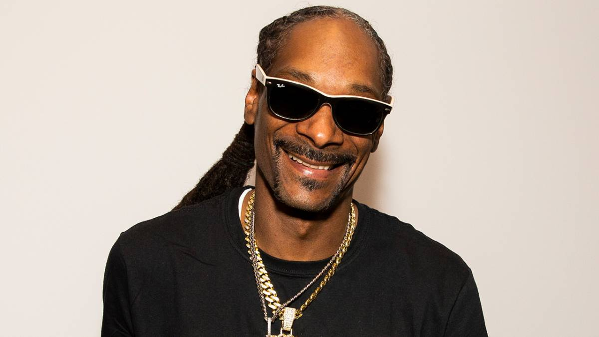 Snoop Dogg Planning To Release Def Jam Kids' Album - Plus Star-Studded Solo LP