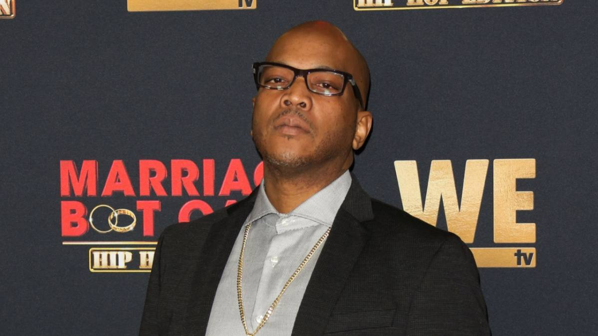 Styles P Upset He Didn't Get Met Gala Invite: 'I Would Have Served Juice To Everyone'