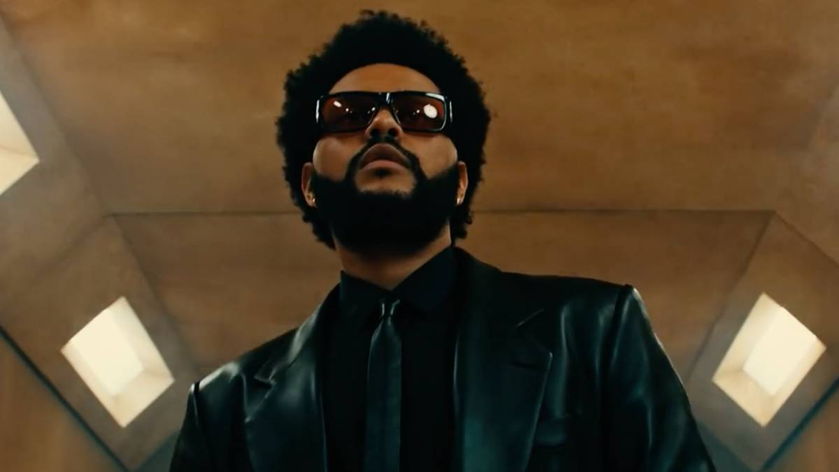 The Weeknd Faces Plagiarism Lawsuit Over One Of His Biggest Songs