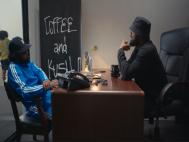 Snoop Dogg & Problem Won't Let A Dark Cloud 'Dim My Light'