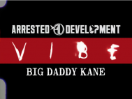 Catch The 'Vibe' With Arrested Development & Big Daddy Kane