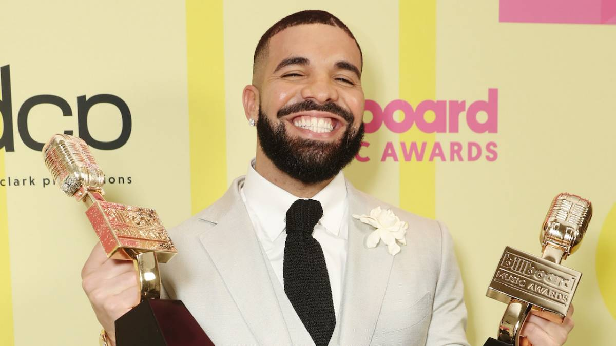 Drake Rings In 35 With Star-Studded Halloween Birthday Party