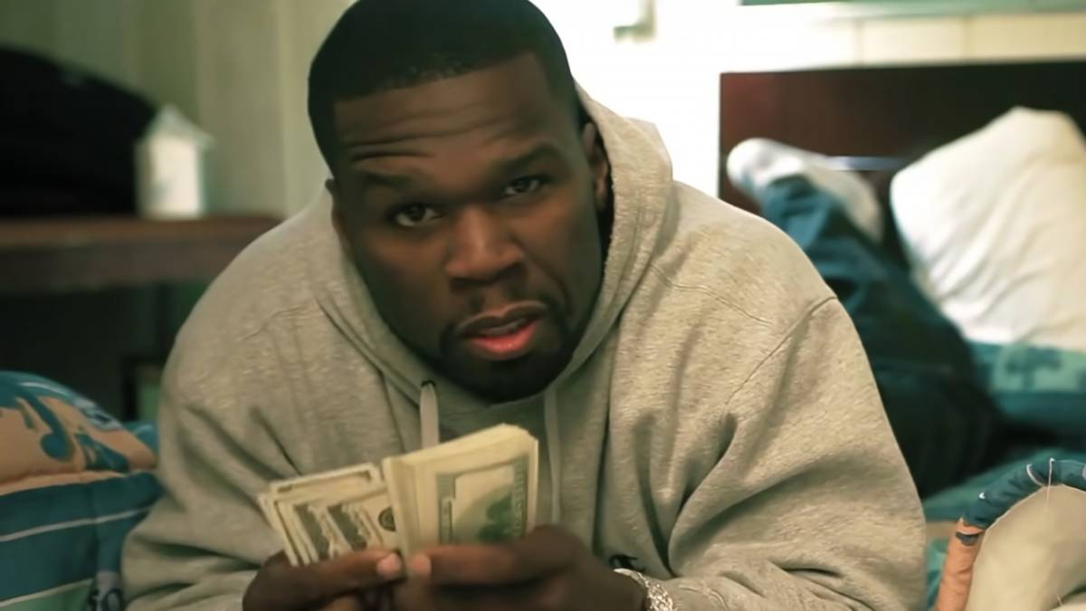 50 Cent Explains Purchasing Mike Tyson's 52-Room House In 2003