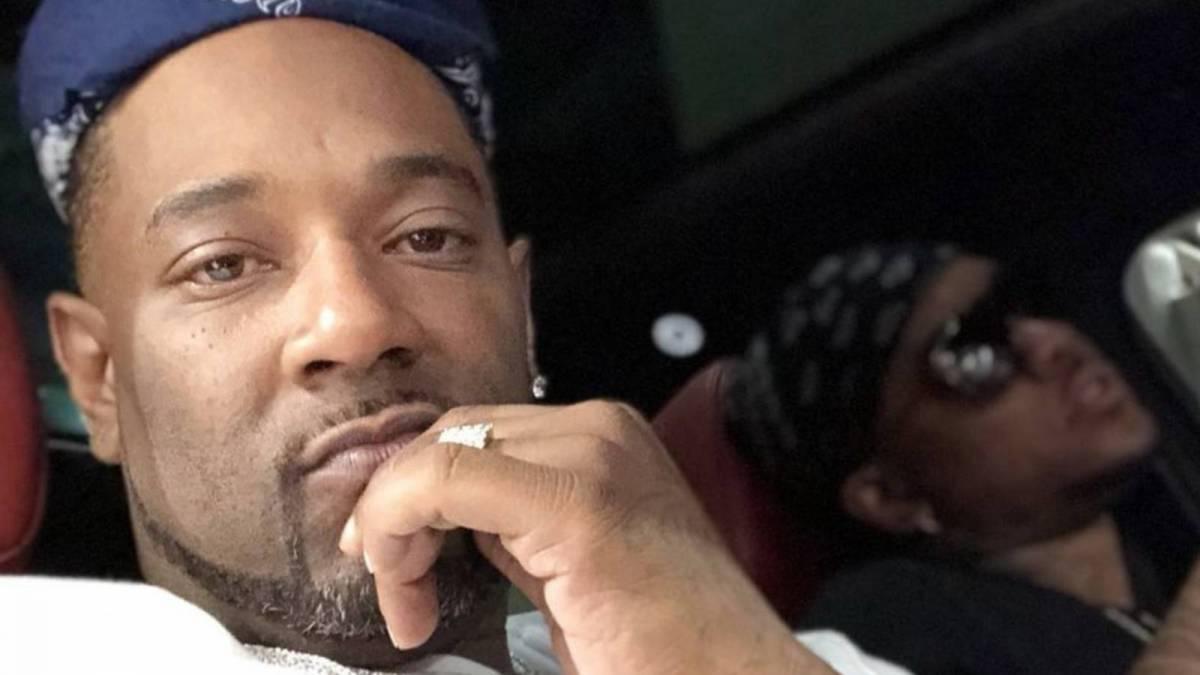 50 Cent Threatened By BMF Rapper Bleu DaVinci Over STARZ Depiction