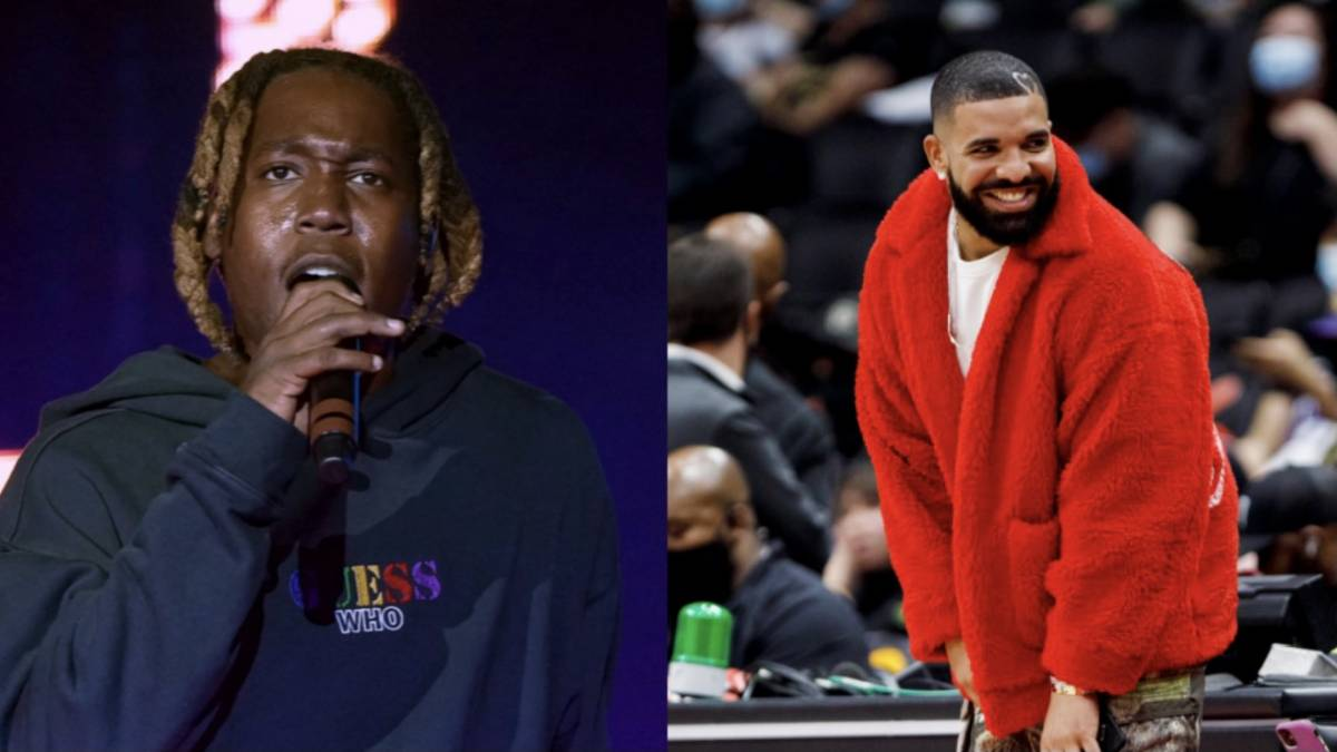 Don Toliver Set To Join Meek Mill & Lil Nas X In Drake's Billboard 200 Shadow