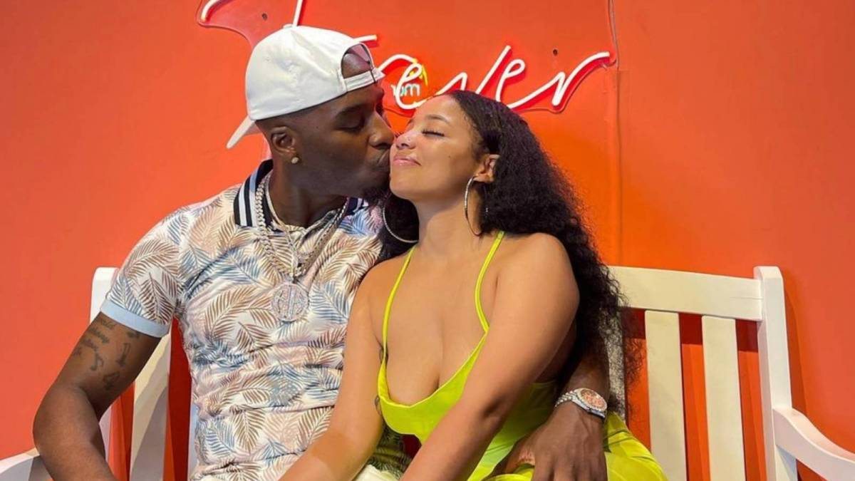 Hitman Holla's Girlfriend Breaks Silence After She's Shot In The Face During Violent Home Invasion