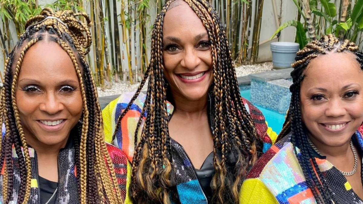J.J. Fad Returns 30 Years After Ruthless Records Glory: 'It's Like Old Times With Dr. Dre, DJ Yella & Arabian Prince'