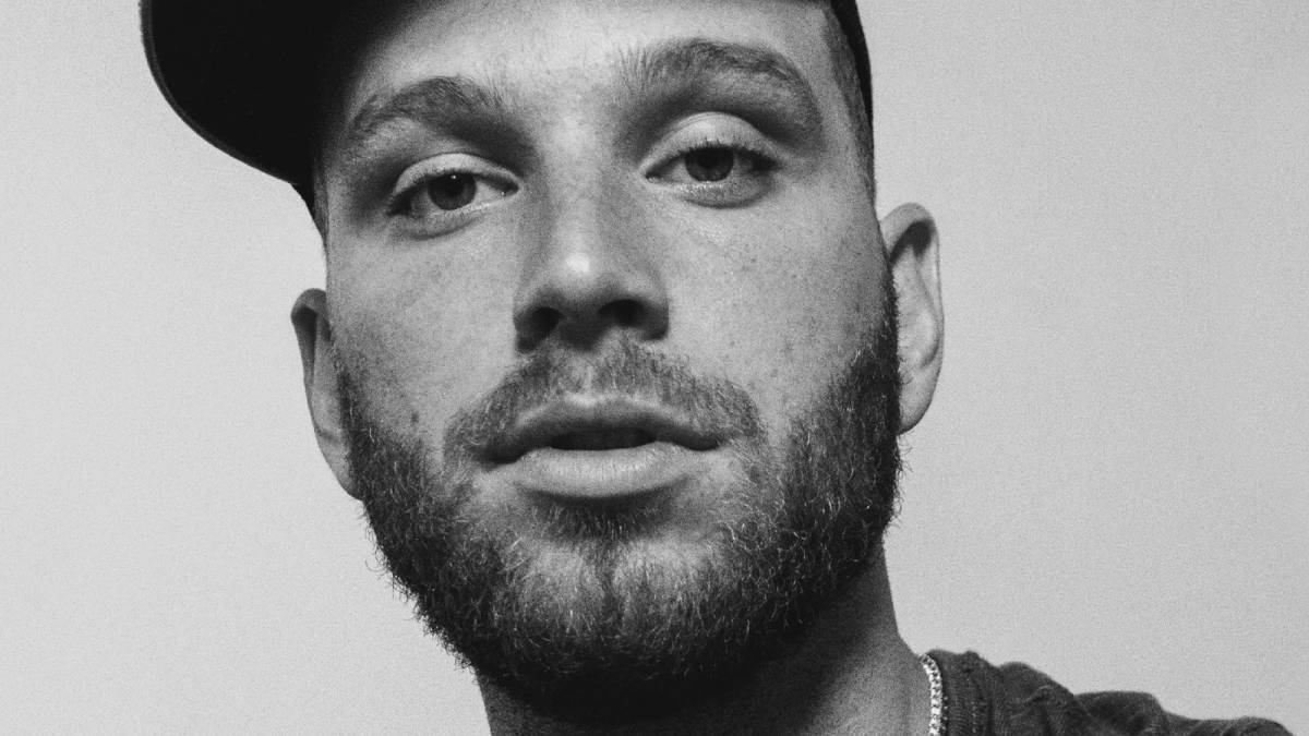 New York Rapper Liam Tracy Swaps Fiery Verses With Fivio Foreign For '24/7'