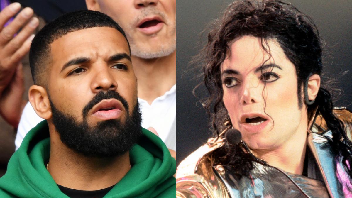 Drake Vs. Michael Jackson Debate Settled By MJ's Son Prince
