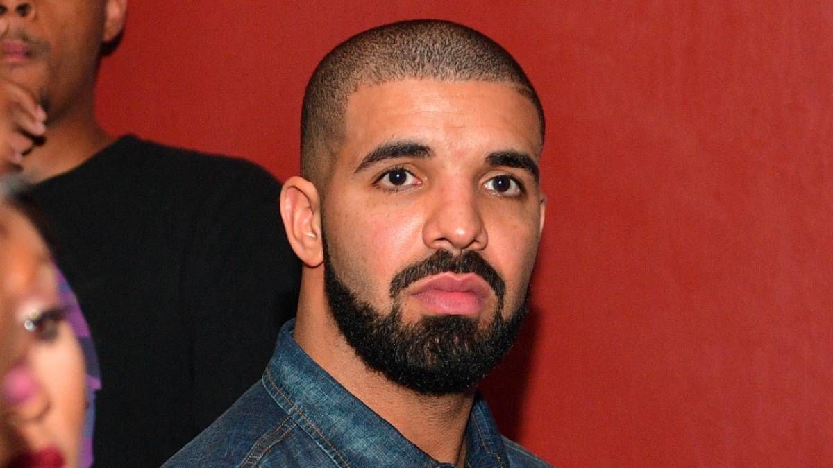 Drake Criticized By Kids' Wheelchair Charity Over 'Soft' 'Degrassi' Role