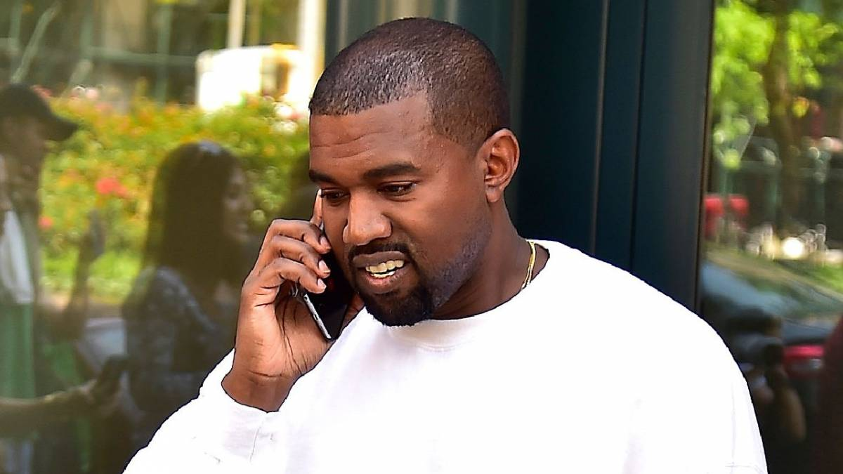 Kanye West Entering Tech Industry With 'Donda' Electronic Products